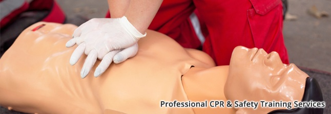 CPR in North Central Brainerd MN