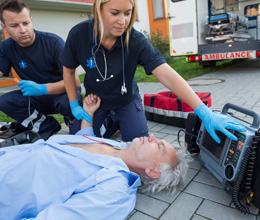 Minnesota CPR Training